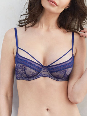 Addiction - Burlesque Underwire Bra