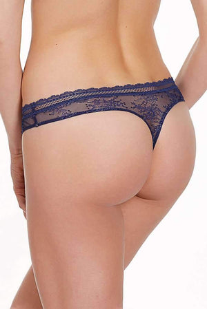 Addiction - Burlesque Thong