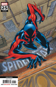 Amazing Spider-Man #25 2nd Printing - Ryan Ottley Cover