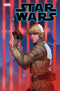 Star Wars #2 (2020) 2nd Printing - Ben Oliver Cover