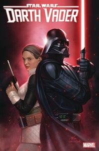 Star Wars Darth Vader #3 (2020) - In-Hyuk Lee Cover