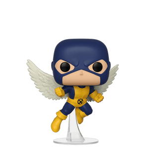 Angel 80th Years of Marvel Funko POP!