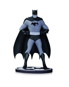 Batman Black and White by Dick Sprang Statue
