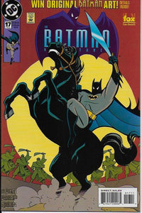 Batman Adventures #17