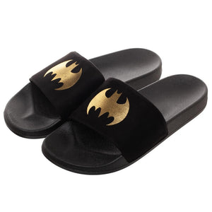 Batman Slide Slippers