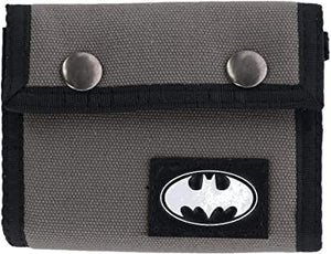 Batman Trifold Wallet