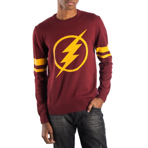 Flash Men's Sweater