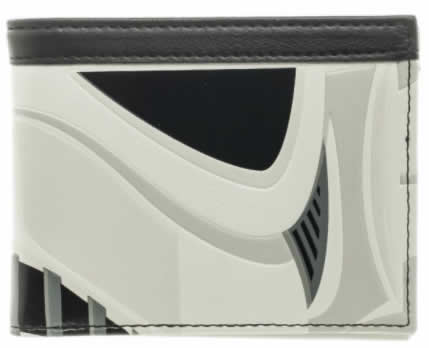 Star Wars Stormtrooper Bi-Fold Wallet