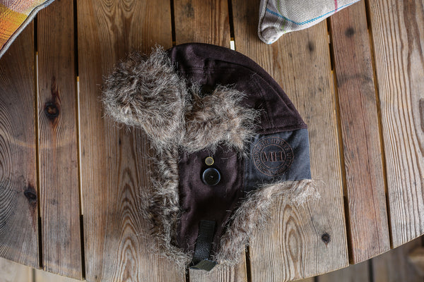 Mountain Horse Lumberjack Hat
