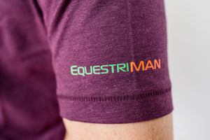 Equestriman Disraeli Quote Tee-Shirt
