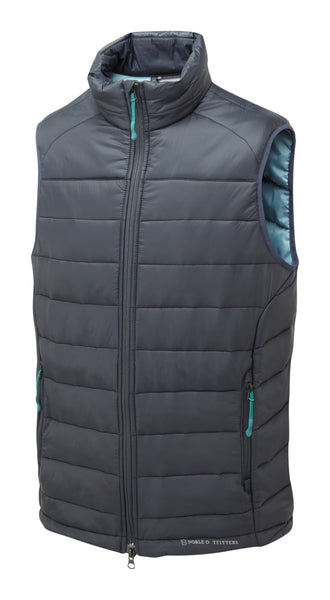 Stable Insulated Navy Vest