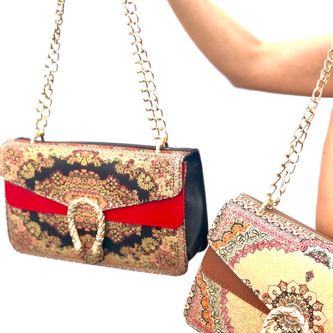 Gizem Shoulder Bag