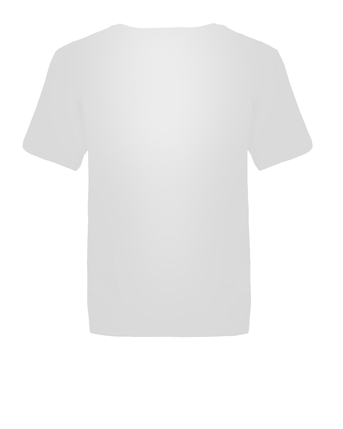 B&L Blank Canvas Toddler Tee