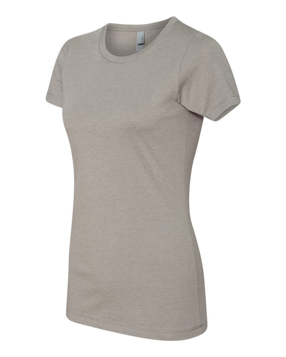 B&L Blank Canvas Women's Tee