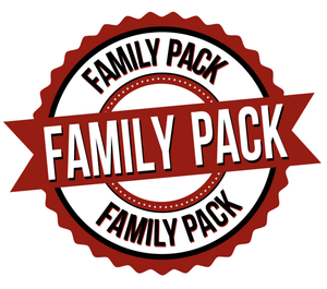 Family pack - TorontoIPTV