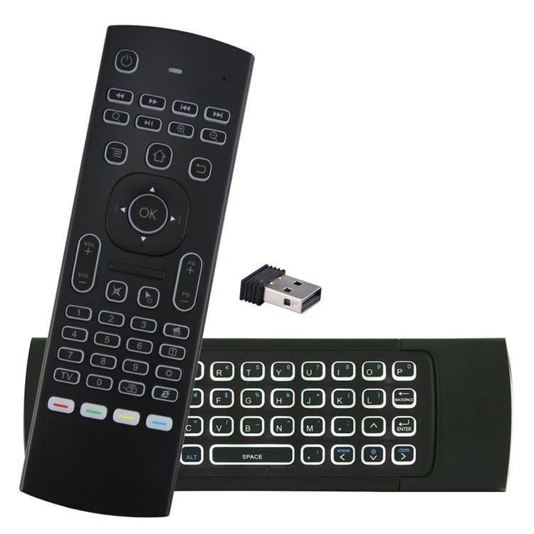 Magic Remote - TorontoIPTV