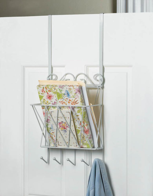 HANGING DOOR RACK