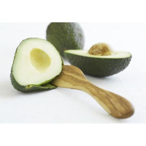 The Ultimate Avocado Spoon!