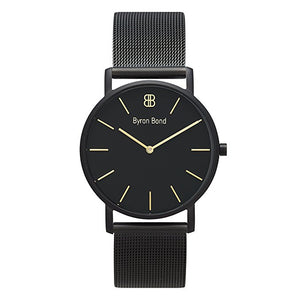 Unisex Slim Mesh, Large Case, Watch For Any Occasion!