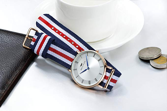 Sporty And Classic Men's Watches