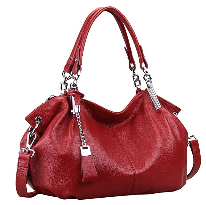 The Ideal Leather Handbags For The Upcoming Season!