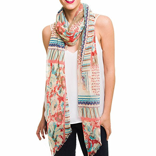 Beautiful Melifluos Scarf from Spain
