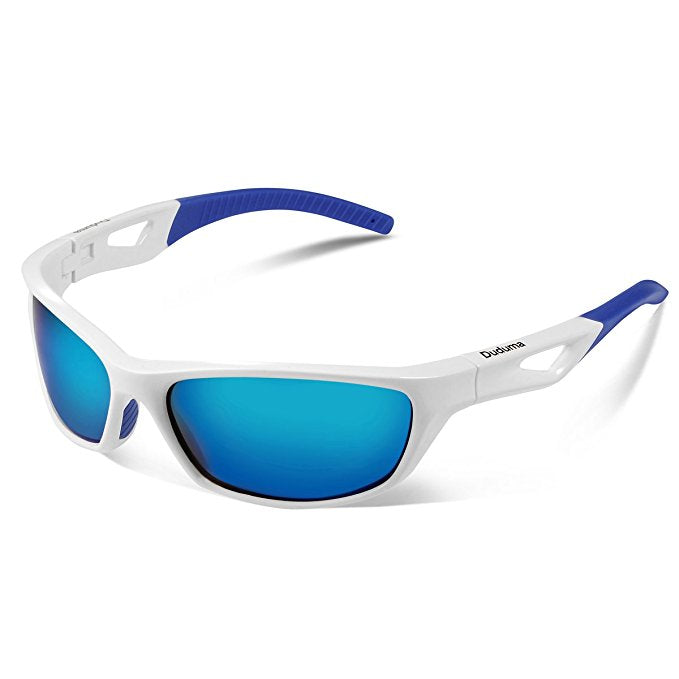 Unisex Polarized Sports Sunglasses