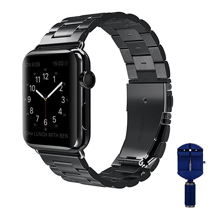 Apple iWatch Stainless Steel Replacement Band 38mm