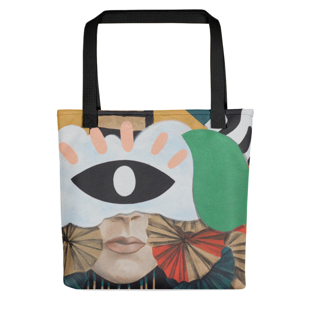 The Ethereal Tote Bag