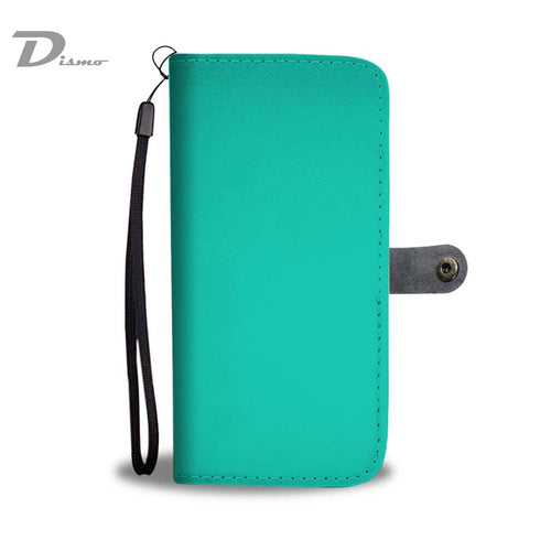 Colored Wallet Case