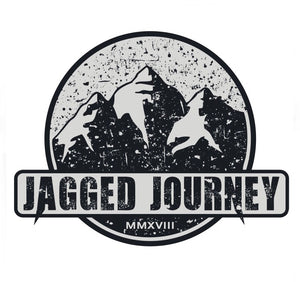 Jagged Journey