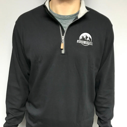 Exclusive Quarter Zip