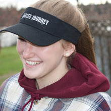 Jagged Journey Visors