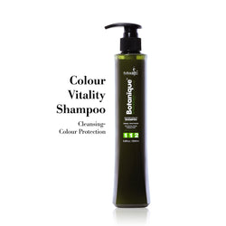 Colour Vitality Shampoo (112) - Botanique Trichology