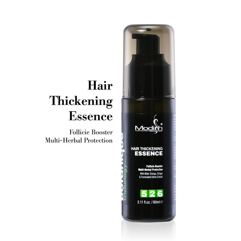 Hair thickening Essence - For normal to thinning hair  (526) - Botanique Trichology