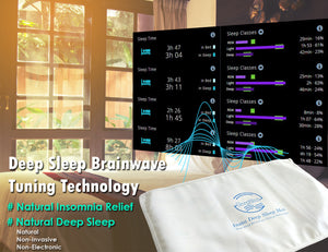 SleepBliss - Insta Deep Sleep Mat