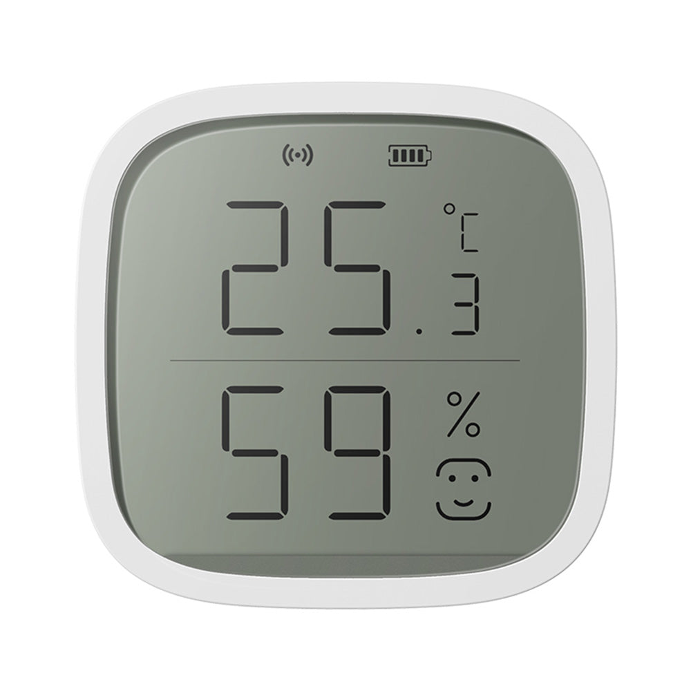 iGylar Automatic Electronic Temperature Humidity Monitor