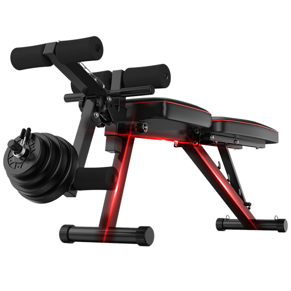 iGylar Fitness Equipment