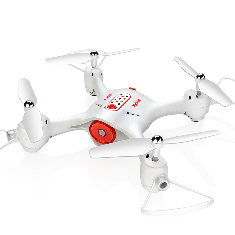 iGylar X23W 2.4Ghz Mini RC Drone FPV Real Time with Headless Mode