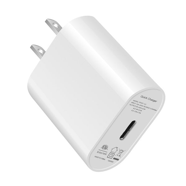 iGylar AC Adapter Quick Charge 3.0 Wall Charger USB Type C