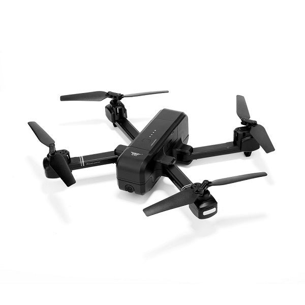 iGylar 720P HD Camera Drone with 2.4G Live Video GPS System Return Home Follow Me Function