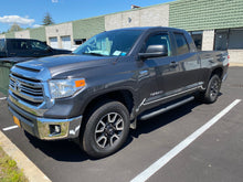 Tundra Window Vents (2nd & 3rd Gen Double Cab)