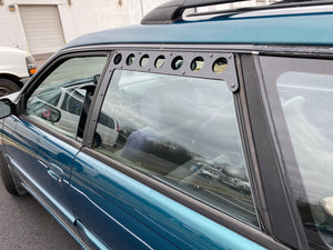 95-99 Legacy Wagon window vents