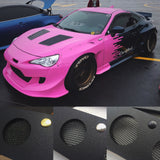 Subaru BRZ/FRS/86 Window Vents