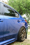 Subaru WRX Rear Window Vents (15-19)