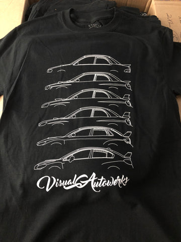 Visual Autowerks T-Shirt
