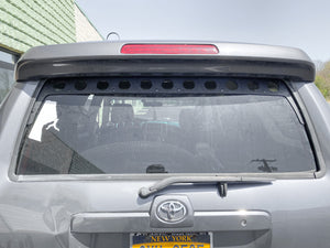 4Runner 4th Gen Hatch Window Vent