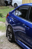 Subaru WRX Rear Window Vents (15+)