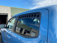 Tacoma Window Vents (2nd & 3rd Gen)