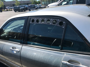 99-05 IS300 window vents
